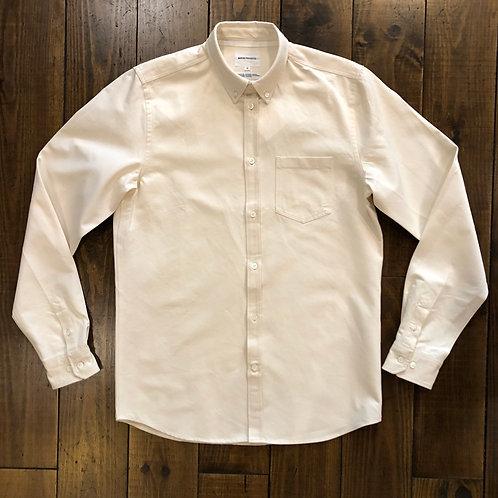 Anton Denim ecru shirt