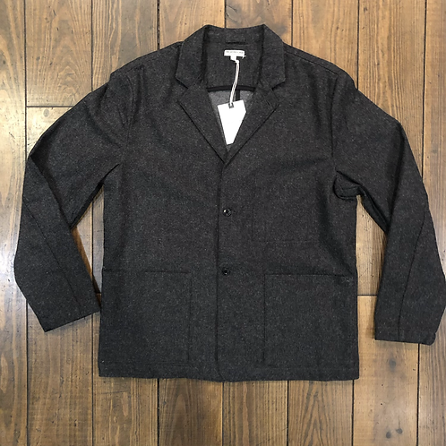 Two Botton Wool Blazer