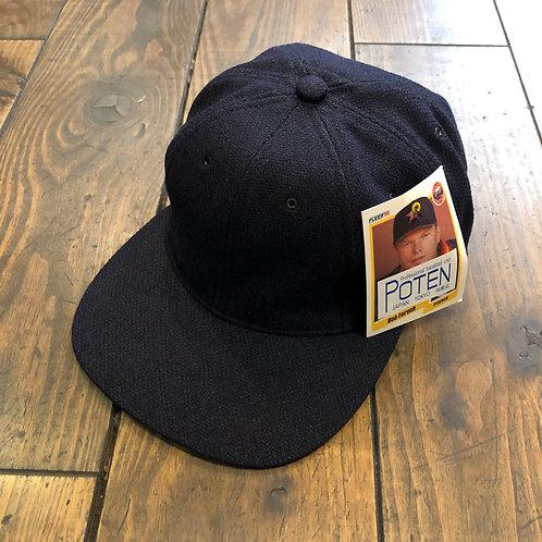 Poten Birdseye Cap