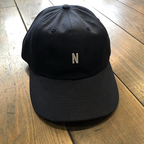 Twill Sports Navy cap