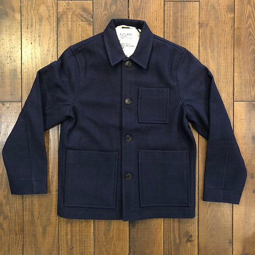 Dubliner wool worker jacket