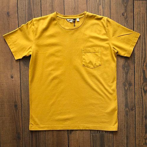 Welcome mustard  t-shirt