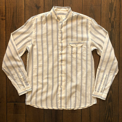 Vieira Hendrix shirt