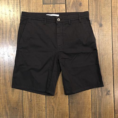 Aros light twill Black shorts