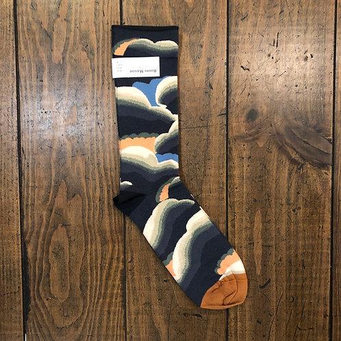 Steel Cloud socks