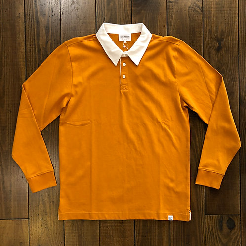 Ruben orange polo