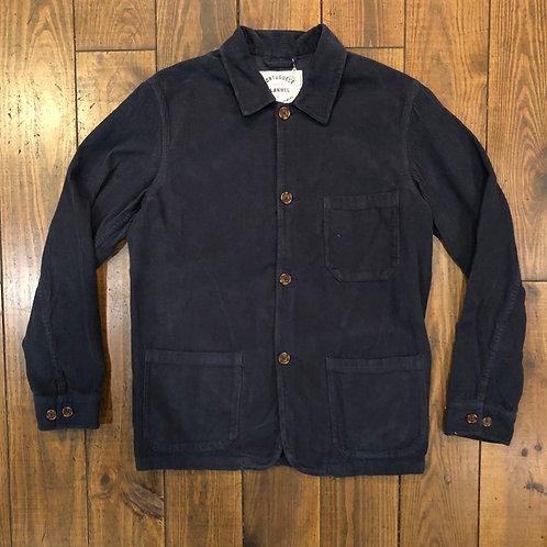 Labura Corduroy Navy jacket