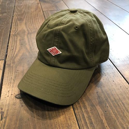 Danton Olive Cap