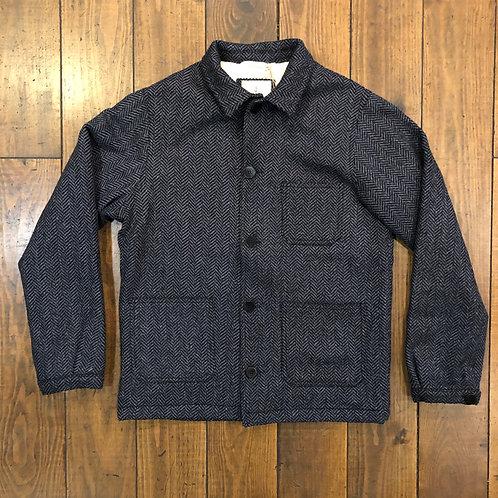Baptista wool worker