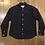 Thumbnail: Thorsten Navy Overshirt
