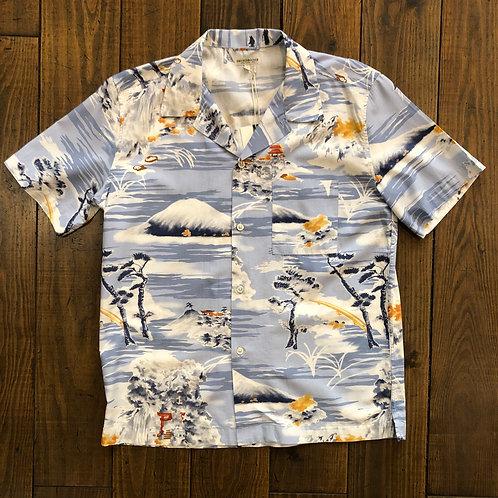 Camp Japanese Shirt
