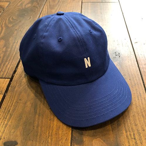 Twill Sports blue  cap