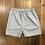 Thumbnail: Organic Cotton Shorts Steel Blue