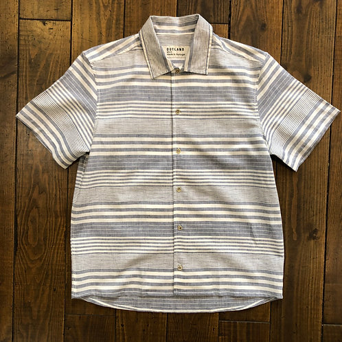 Easy striped shirt