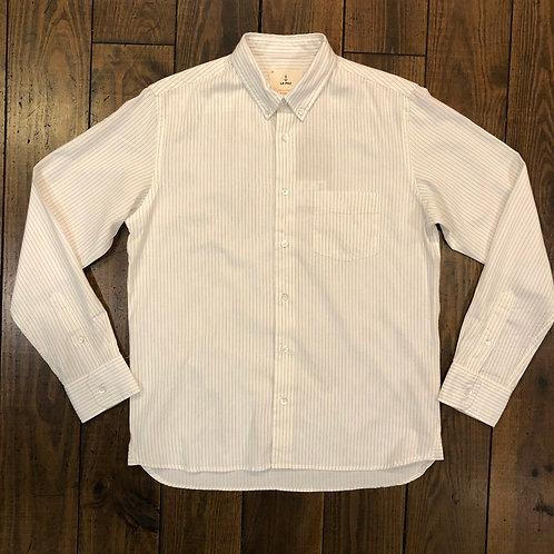 Branco Blue Stripes Shirt