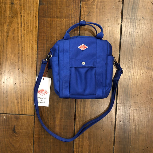 Danton Mini Bag Blue