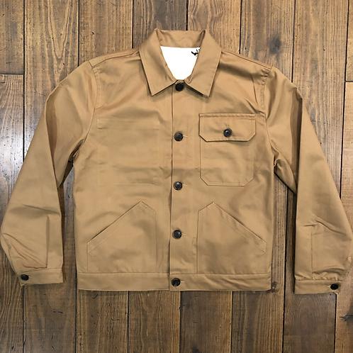 Service Jacket Outland