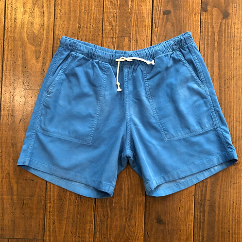 Formigal blue short