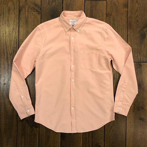 Belavista Old Rose Oxford shirt