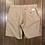 Thumbnail: Aros light twill khaki shorts