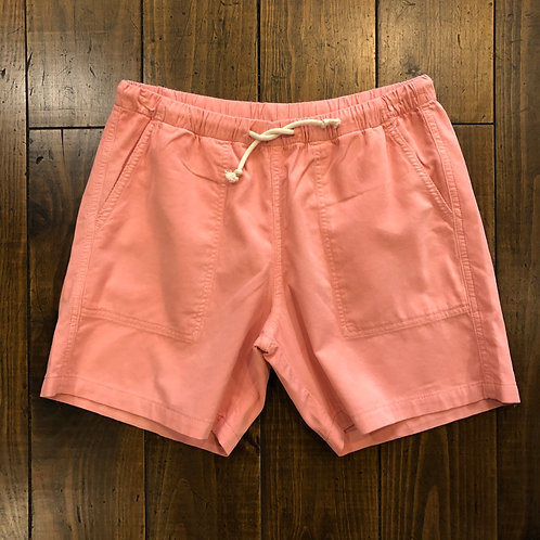 Formigal coral  shorts