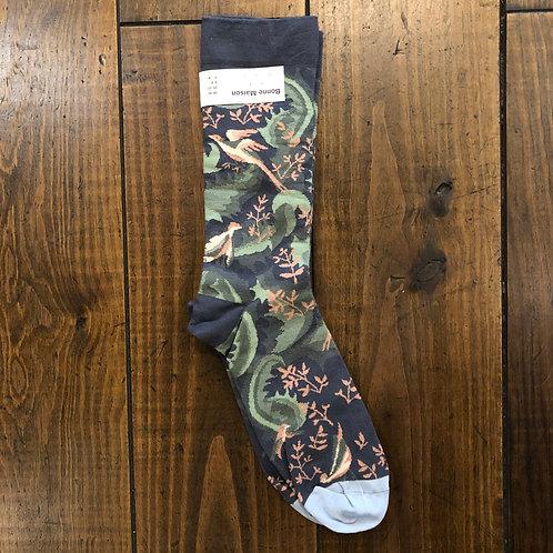 Steel Birds Socks