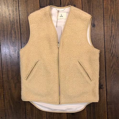Penouço off-white vest