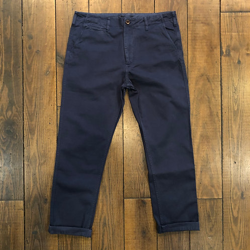 Labura navy  Trousers