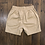 Thumbnail: Organic Cotton Shorts Desert Khaki