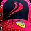 Thumbnail: Gorra Roja visera curva