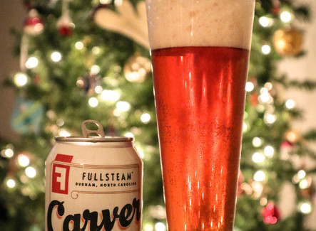 A Lager Perfect for the Holidays