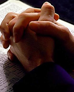 周三祷告会