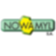 Nowamyl logo