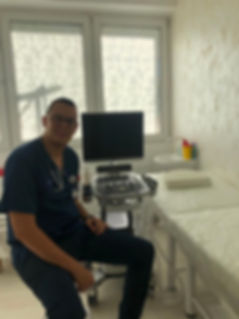 Dr Mehdi Boujaata Medlink Center Craiova
