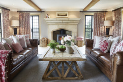 Swallowcliffe Interiors