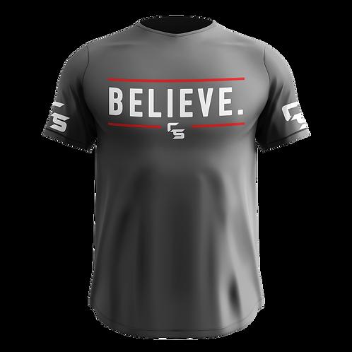 Complete Strength Believe T-Shirt