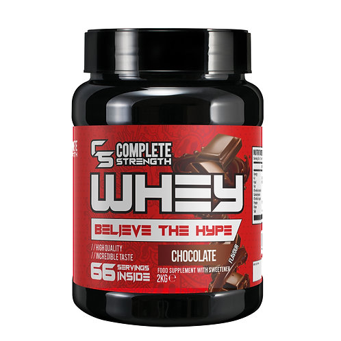 WHEY - Isolate - 1KG -  Peanut Butter Flavor Mix