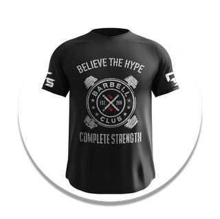 Complete Strength - T-Shirts