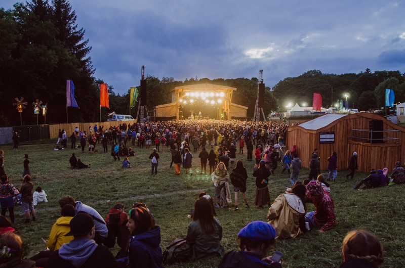 Body and Soul Festival 2017 - Anna Kerslake Photography_
