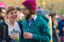 Electric Picnic Launch Party3 - Festival Photographer - Anna Kerslake Photography