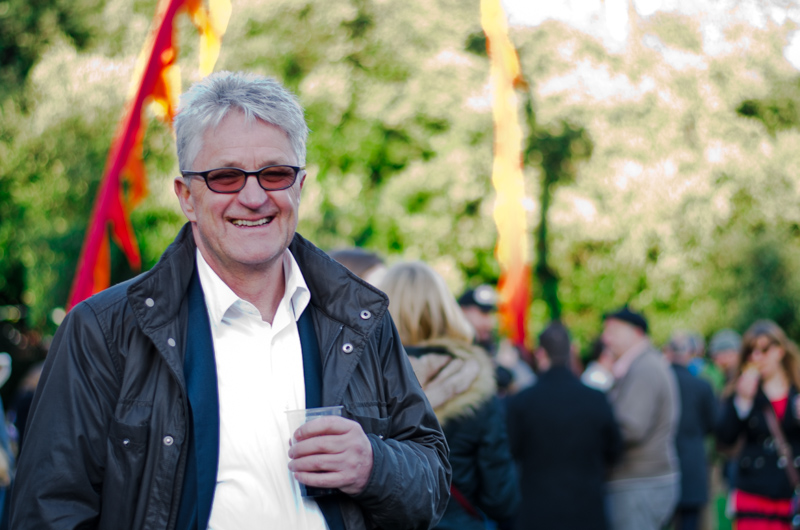 Electric Picnic Launch Party - Melvin - Festival Photographer - Anna Kerslake Photography