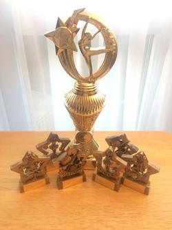 SJ Showcase Awards