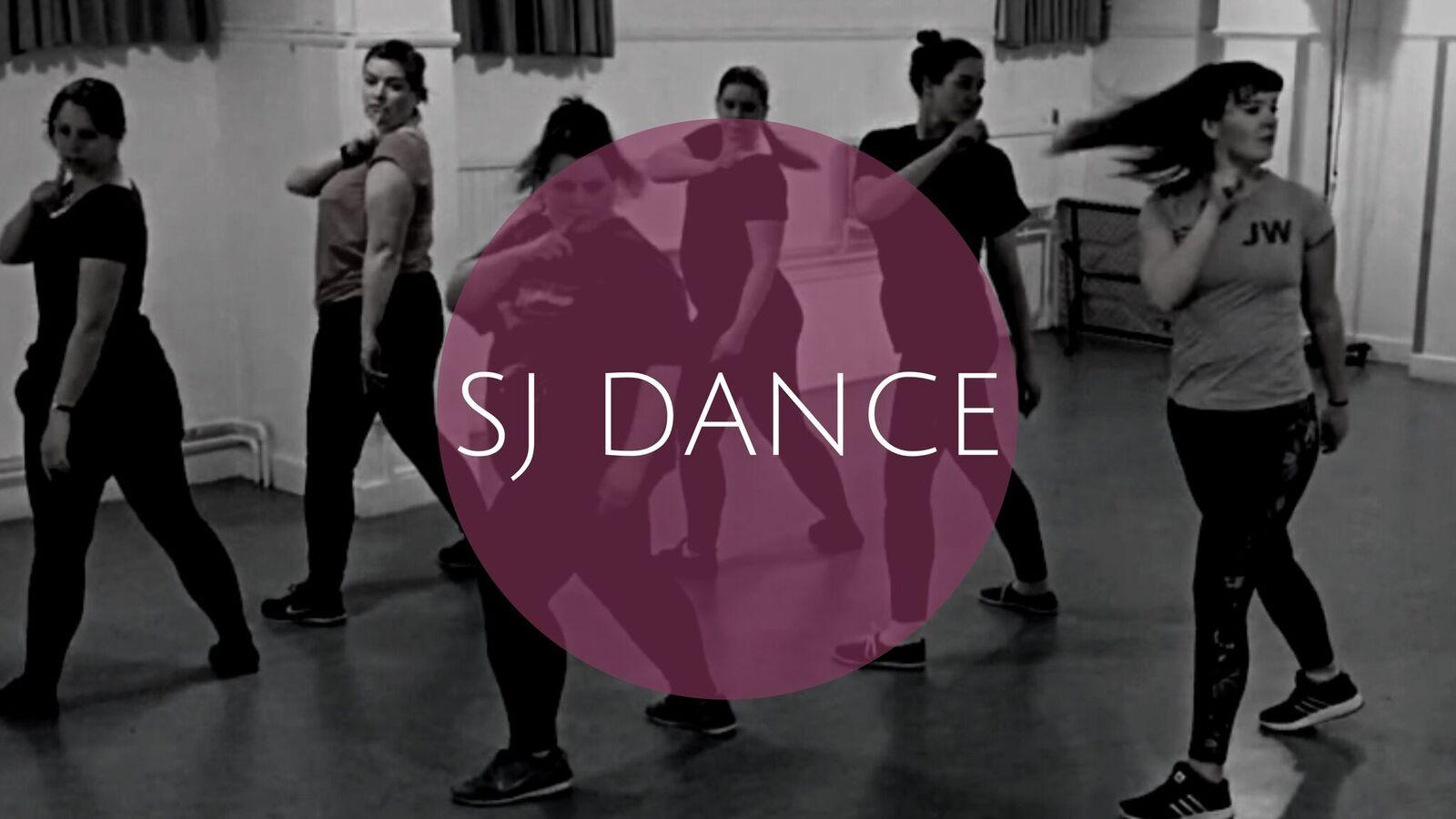 SJ Dance