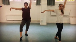 SJ Dance Teachers