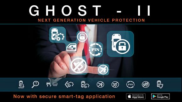 Autowatch Ghost II Immobiliser
