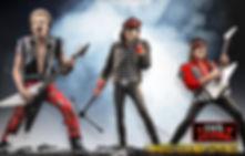 Scorpions-Rock-Iconz-KnuckleBonz-estatua