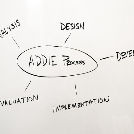 ADPIE vs. ADDIE: Related in so many ways