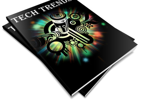 New Year...New Trends: Part 2-Ed Tech Trends