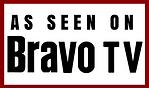 As Seen On Bravo TV Icon