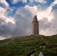 ATLANTIC FIRE - Faro Torre de Hercules